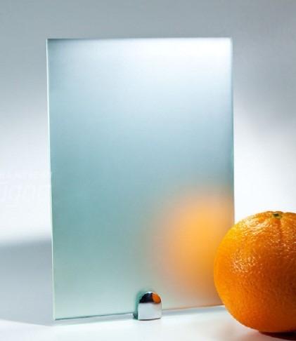 Матовое зеркало (без отражения)