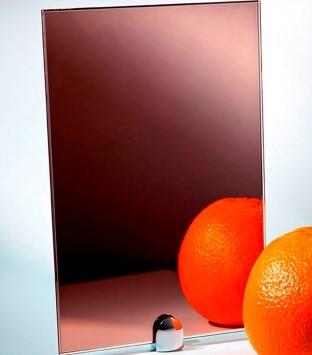 Зеркало Бронза Толщина: 5 мм