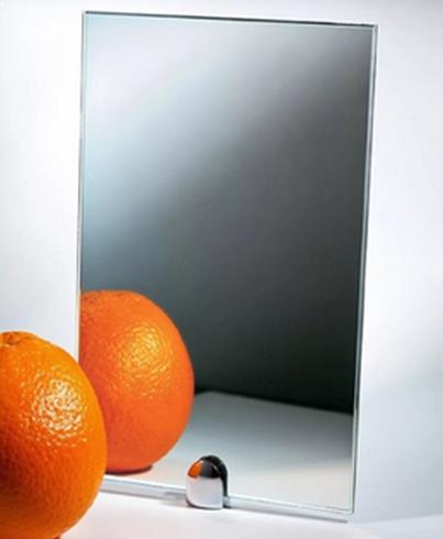 Зеркало Серебро Толщина: 4 мм